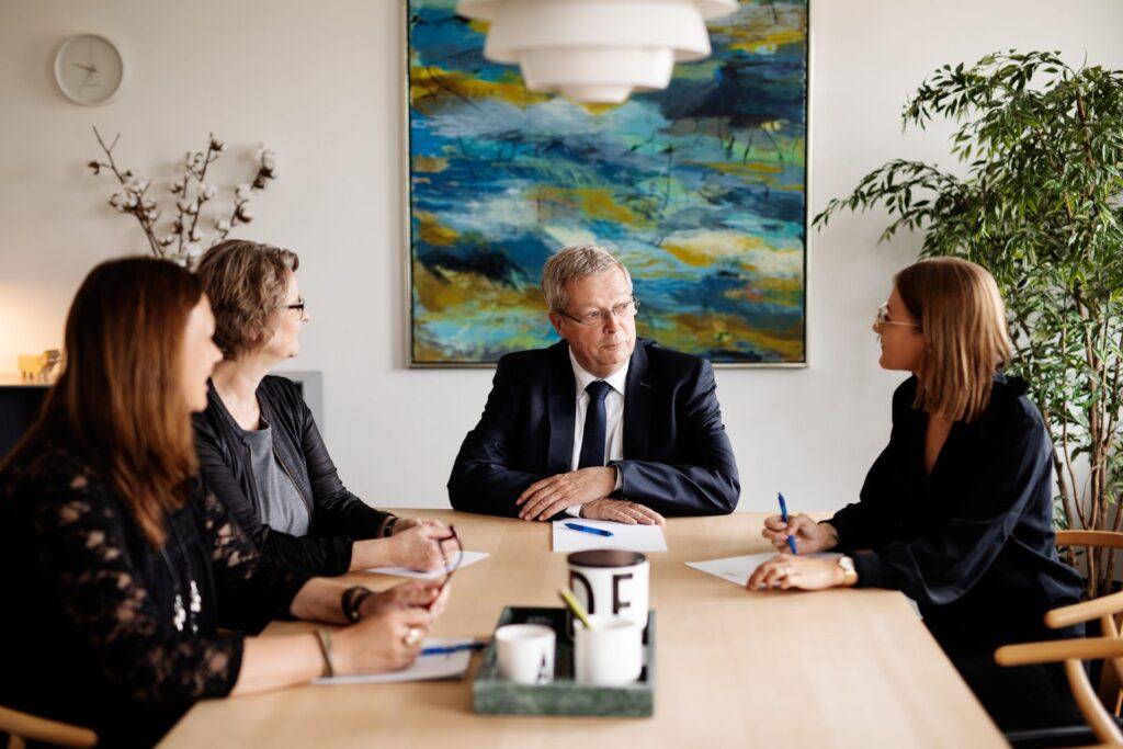 Advokatfirmaet Svendsen